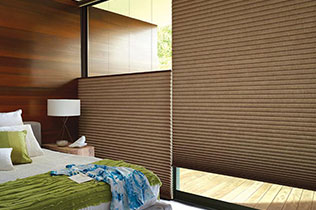 boise wood blinds